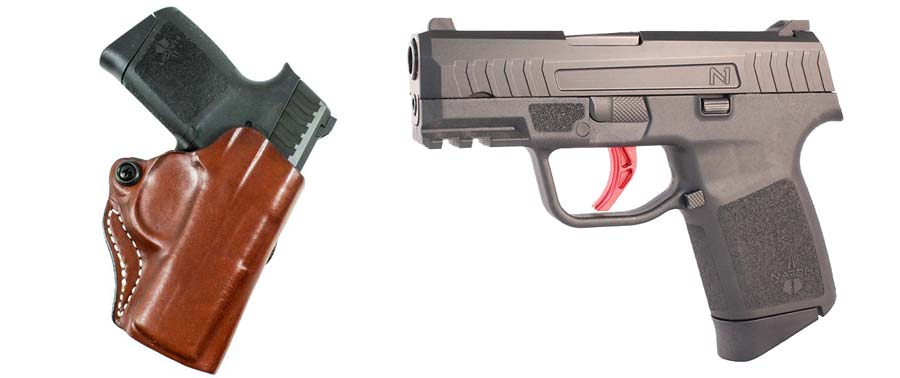 Best Holsters for the Naroh N1