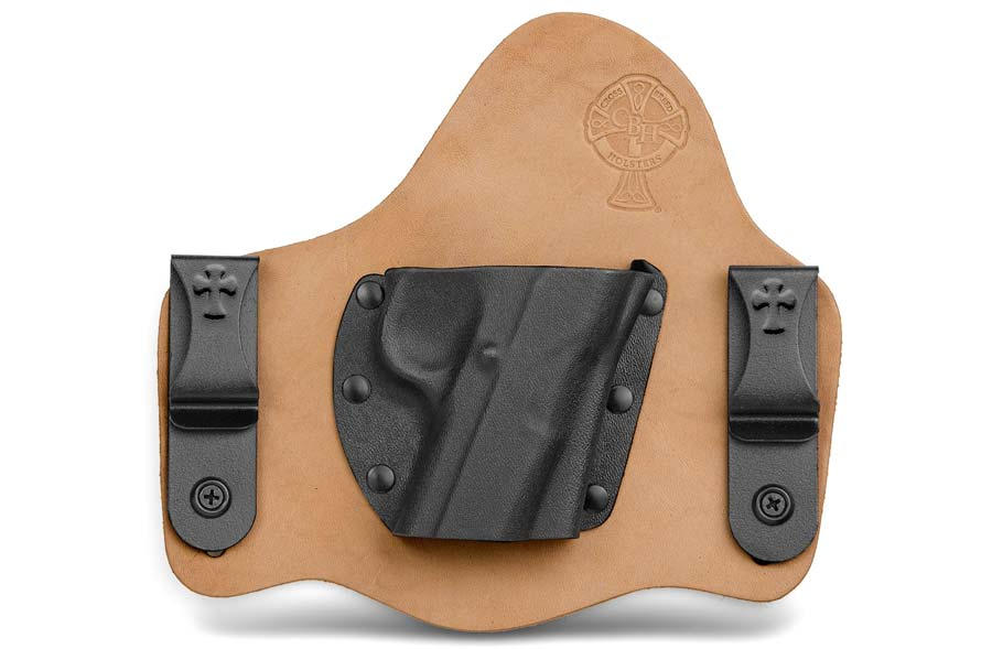 CrossBreed SuperTuck Holster Review for Naroh N1