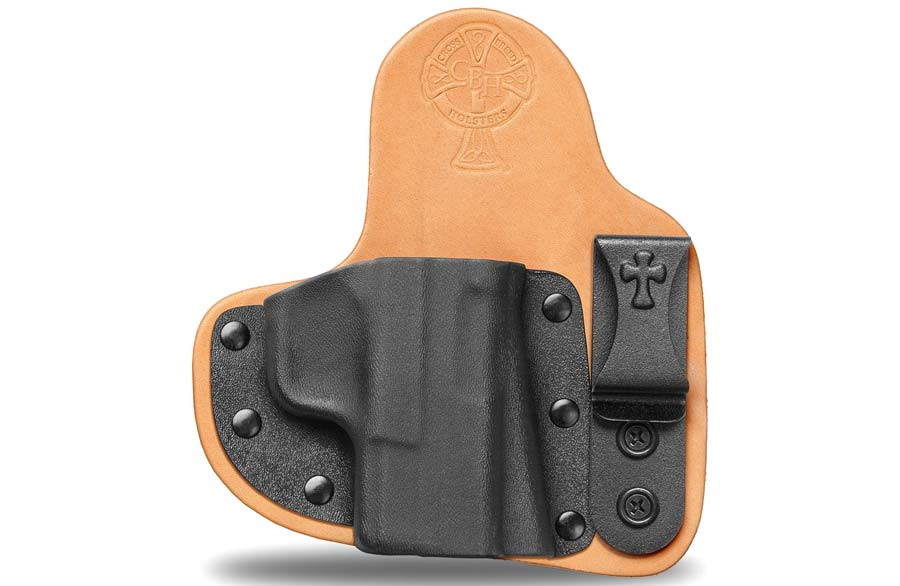 Smith & Wesson M&P Shield AIWB Holster