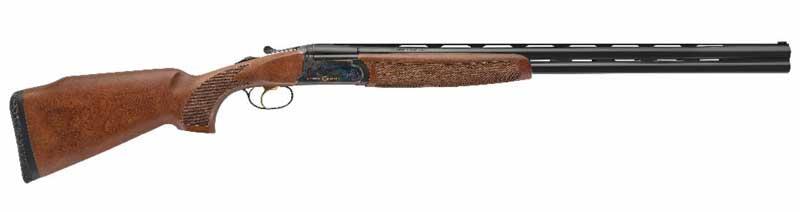 Shotgun Toe Protector Barrel Rest Havana Leather Clay Pigeon Hunting Shooting