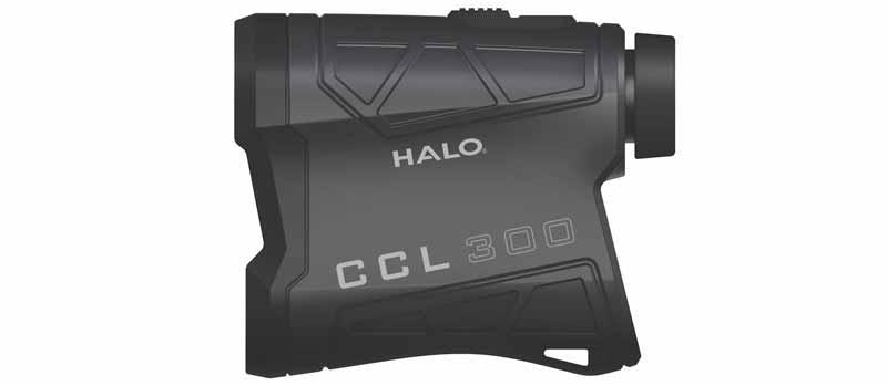 Halo Optics CL300 Rangefinder