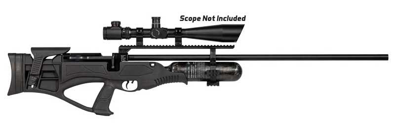 Hatsan PileDriver Air Rifle