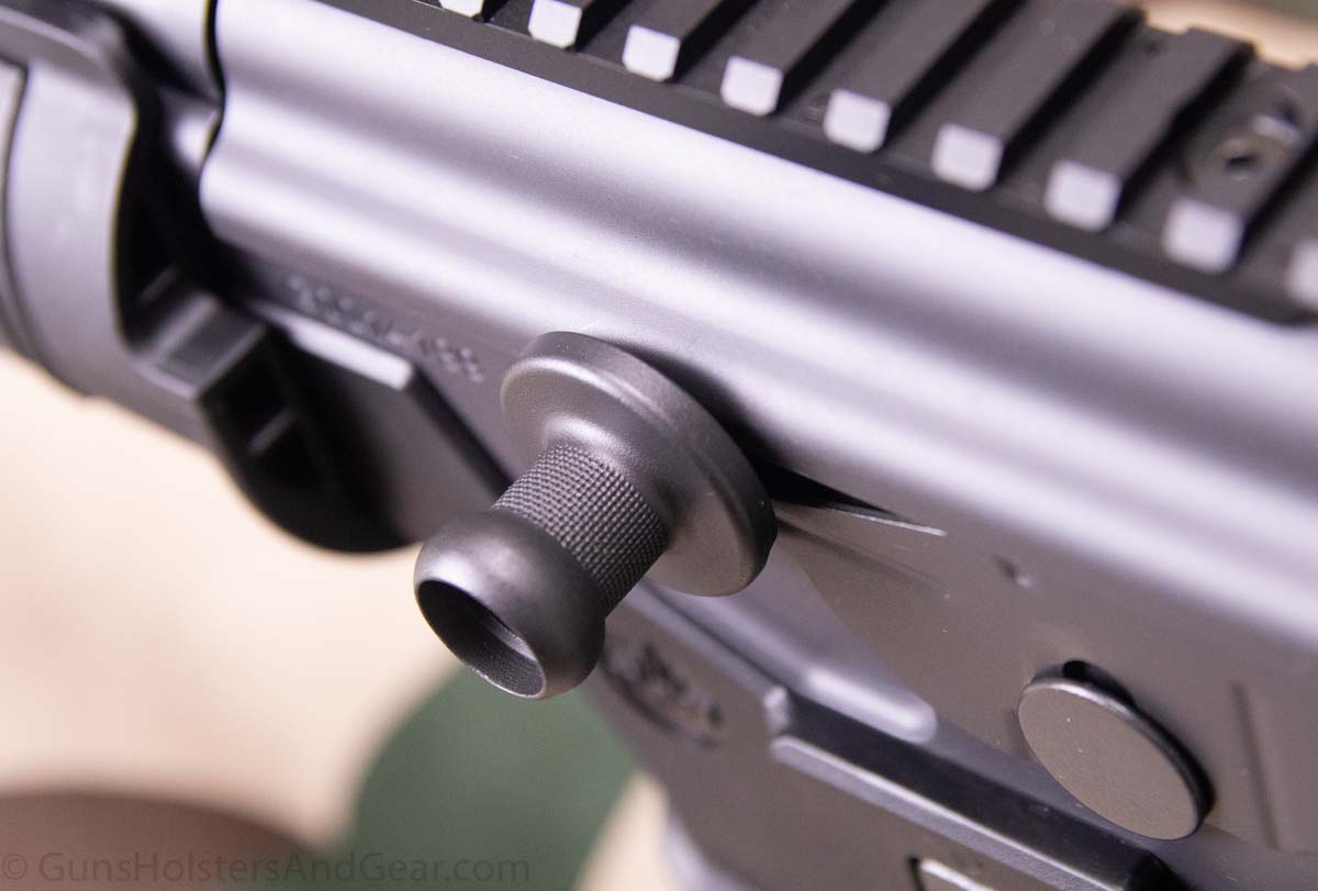 IWI Galil Ace Charging Handle