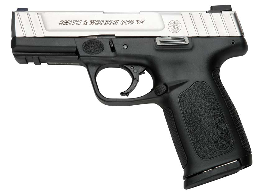 Smith & Wesson SD9 Best PRice