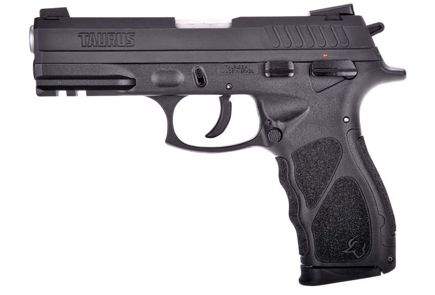 Taurus TH9 Cheap Riot Gun