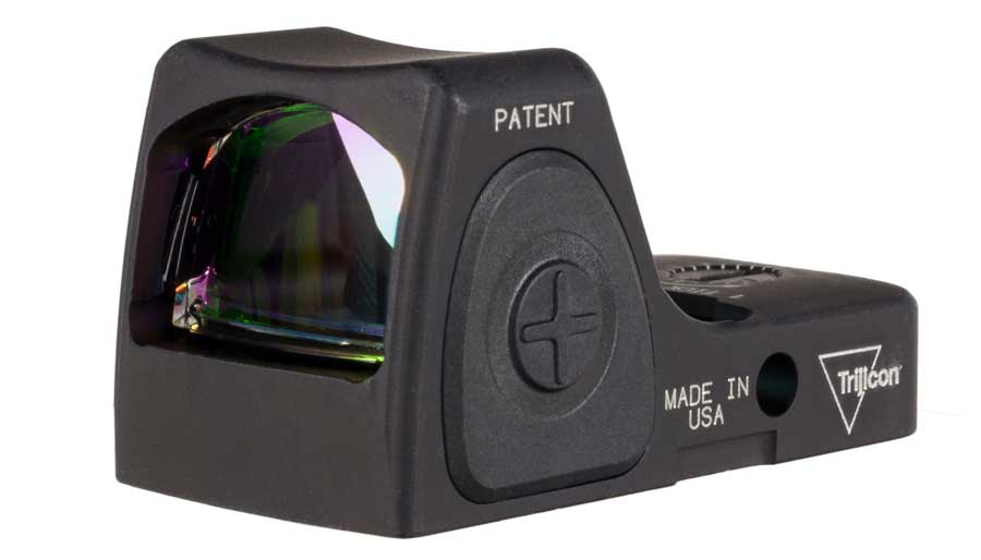 Trijicon RMRcc for Glock 43X MOS