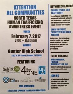 RL HT Community Affair Mtg 2 7 2017