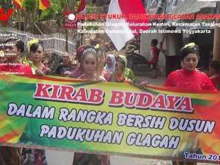Dusun Glagah Desa Kemiri Tanjungsari Gunungkidul