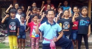 Sanggar Seni Tresno Budaya Tanjungsari