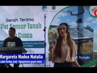 Korban Janji Cover Natalia (Live Show in Ponjong)