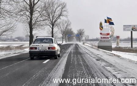 iarna zapada frum national