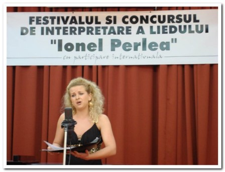 festival perlea