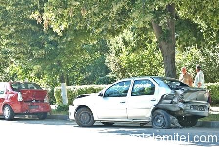 accident in lant slobozia
