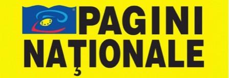 pagini nationale
