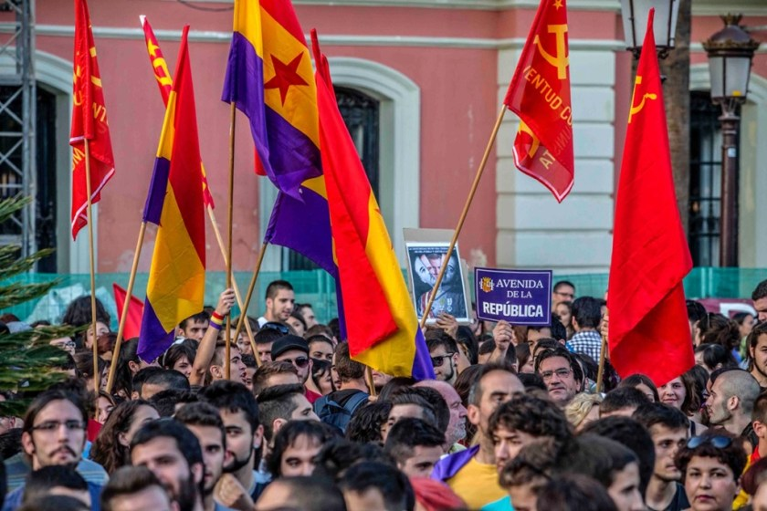 MARCIAL 3 REPUBLICA REY