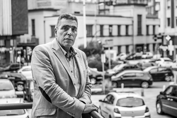 Alejandro Martínez Gallo. (Entrevista en Gurb)