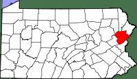 Monroe County Bankruptcy
