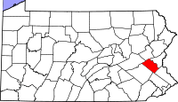 Lehigh County Bankruptcy