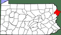 Pike County Pennsylvania