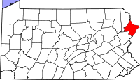 Pike County Bankruptcy