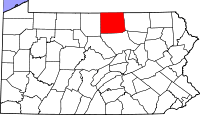 Tioga County Bankruptcy
