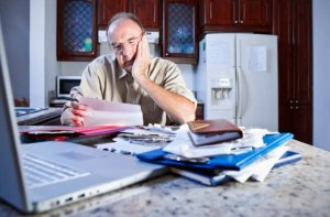 Could Bankruptcy Be the Solution for You?