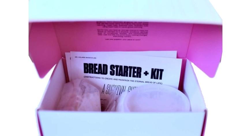 Bread-Starter-Kit