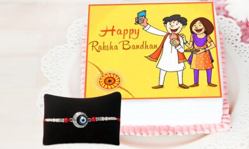 Rakhi-Cakes-from-Gurgaon-Bakers