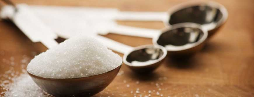 Measuring sugars