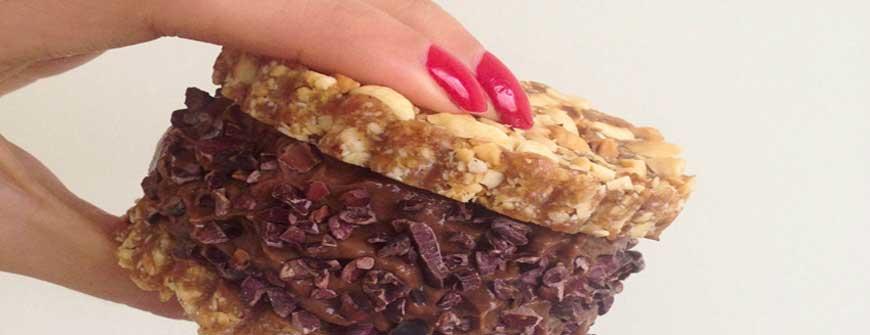 Secrets to make the cake