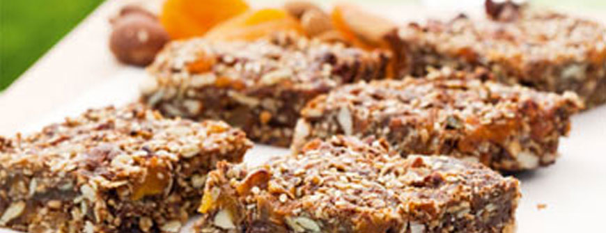 Switch to Healthy Baking