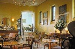 Four Seasons Hotel at Sultanahmet'te şarap ve peynir tadımı