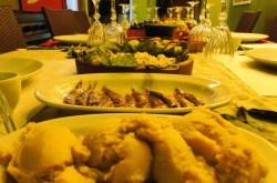 Filia Culinary - Antik Roma Mutfağı