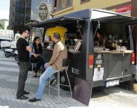 Manivela Coffe Truck