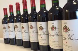 Chateau Musar şarapları