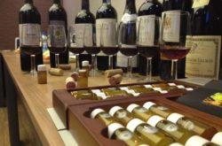 Antalya Şarap Kültürü ve Degüstasyon Kursu