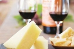 Four Seasons Sultanahmet'te Cheese&Cheers