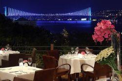 Topaz Restaurant İstanbul