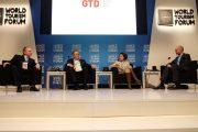 World Tourism Forum 2017 - Gastronomi Turizmi Paneli
