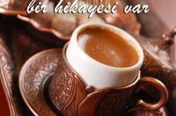 Osman Serim ile Türk kahvesi sohbeti