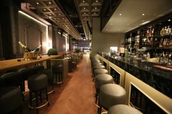 Biber Bar iç mekan