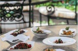 Four Seasons Sultanahmet'te Ege Rüzgarı haftası