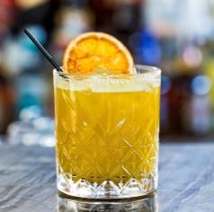 Biber Bar kokteyl