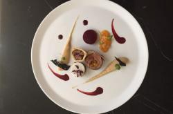 Le Cordon Bleu ile Chef's Table - ördek