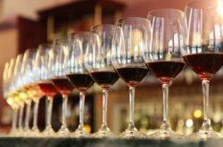 Gusto Şarap Günü - Öküzgözü teması