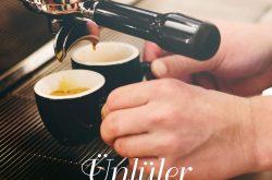 Kahve dergisi yayın hayatına başladı
