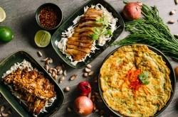 Tayland Yemekleri