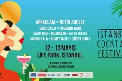 Istanbul Coktail Festival 2018