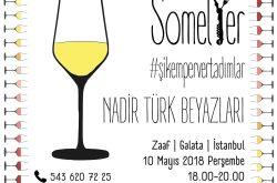 Zaaf'ta Şikemperver Tadımlar: Nadir Türk Beyazları