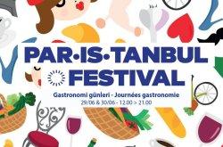 Gastronomi Günleri - Paristanbul Festivali 2018